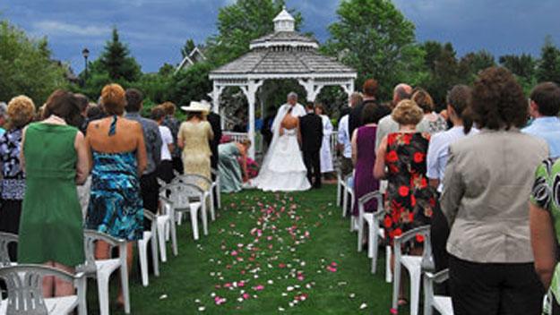 Celebrate the Perfect Wedding